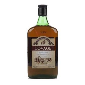 Phillips Lovage Cordial 5.3% 70cl thumbnail