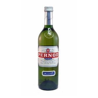 Pernod Anis 40% 70cl thumbnail
