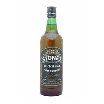 Stones Ginger Wine 13.5% 70cl thumbnail