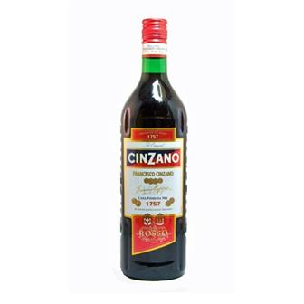 Cinzano Rosso 15% 75cl thumbnail