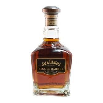 Jack Daniels Single Barrel 45% 70cl thumbnail