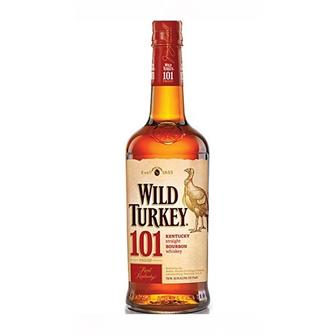 Wild Turkey 101 50.5% 70cl thumbnail