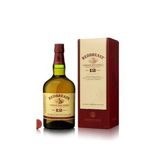 Redbreast 12 years old 40% 70cl thumbnail