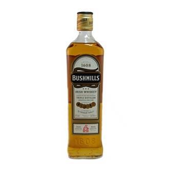 Bushmills Original Whiskey 40% 70cl thumbnail