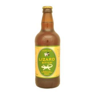 Lizard Bitter 4.2% 500ml thumbnail