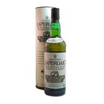 Laphroaig Quarter Cask 48% 70cl thumbnail