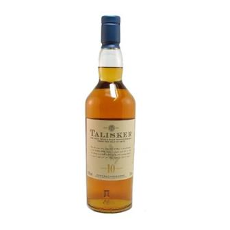 Talisker 10 years old 45.8% 70cl thumbnail