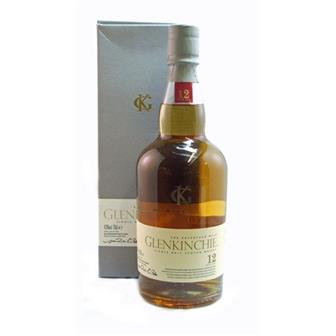 Glenkinchie 12 years old 43% 70cl thumbnail