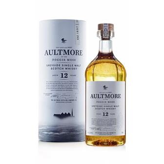Aultmore 12 years old 46% 70cl thumbnail