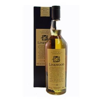 Linkwood 12 years old 43% 70cl thumbnail