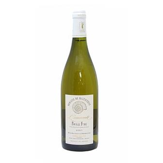 Pouilly Fume Domaine Maltaverne 2018 Giles Maudry 75cl thumbnail