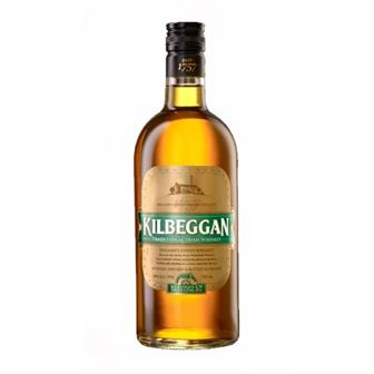 Kilbeggan Irish Whiskey 40% 70cl thumbnail