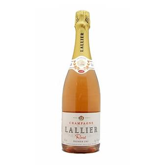 Champagne Lallier Ier cru Rose Champagne 75cl thumbnail