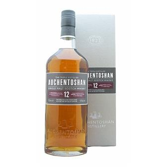 Auchentoshan 12 years old 40% 70cl thumbnail