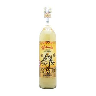 Tequila Tapatio Anejo 40% 50cl thumbnail