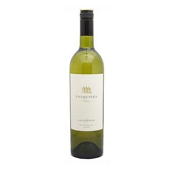 Pasquiers Sauvignon Vermentino 2019 Vin de Pays D'Oc 75cl thumbnail