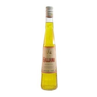 Galliano L'Autentico 42.3% 50cl thumbnail