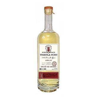 Ocho Anejo Tequila Single estate 40% 70cl thumbnail