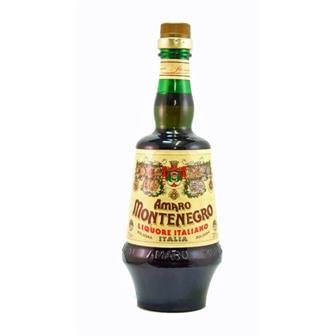 Amaro Montenegro Liqueur 23% 70cl thumbnail