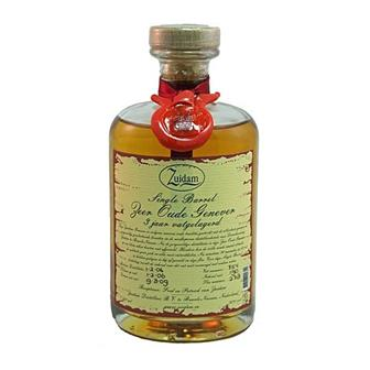 Zeere Oude 3 years old Genever Zuidam 38% 50cl thumbnail