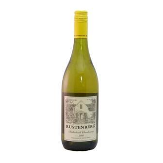 Rustenberg Chardonnay 2019 75cl thumbnail