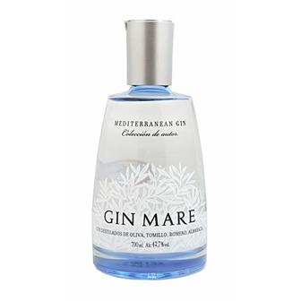 Gin Mare 42.7% 70cl thumbnail