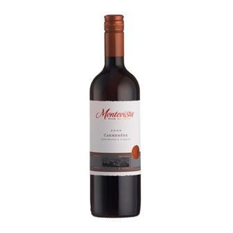 Montevista Carmenere 2018 75cl thumbnail