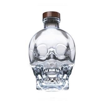Crystal Head Vodka 40% 70cl thumbnail