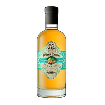 Golden Falernum Spiced Rum Liqueur The Bitter Truth 18% 50cl thumbnail