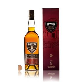 Powers Johns Lane Release 46% 12 Year Old 70cl thumbnail