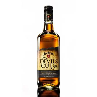Jim Beam Devil's Cut Bourbon 45% 70cl thumbnail