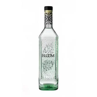 Bloom Premium London Gin 40% 70cl thumbnail