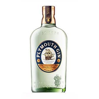 Plymouth Gin 41.2% vol 70cl thumbnail