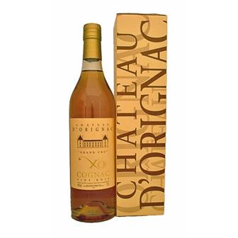 Chateau D'Orignac XO Cognac Grand Cru Single Estate 40% 70cl thumbnail