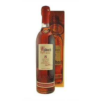 Asbach Private Brand 8 years old 40% 70cl thumbnail