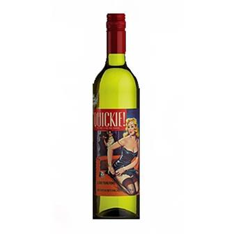 Quickie Sauvignon Blanc 2016 Some Young Punks 75cl thumbnail