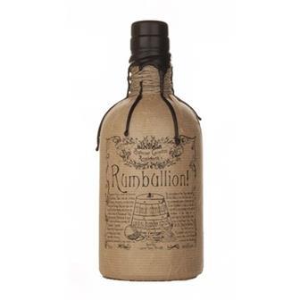 Rumbullion Spiced Rum 42.6% 70cl thumbnail