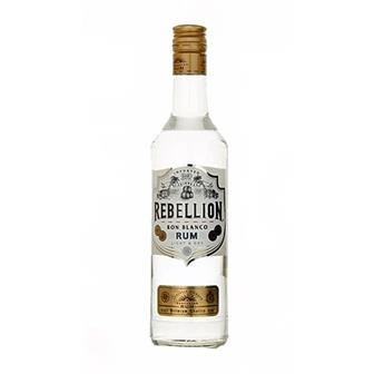 Rebellion White Rum 37.5% 70cl thumbnail