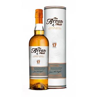 Arran 17 years old 46% 70cl thumbnail