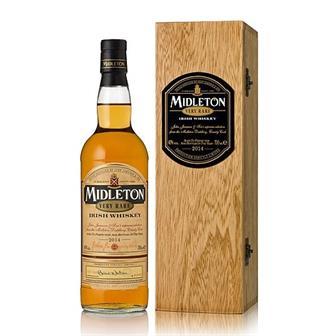 Midleton Very Rare Irish Whiskey Bottled 2014 40% 70cl thumbnail