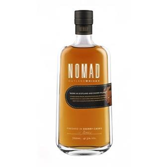 Nomad Outland Whisky 70cl thumbnail