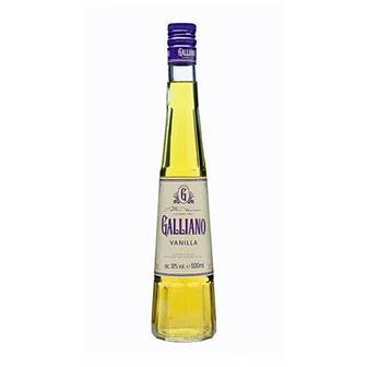 Galliano Vanilla Liqueur 30% 50cl thumbnail