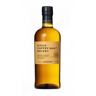 Nikka Coffey Malt Whisky 70cl thumbnail