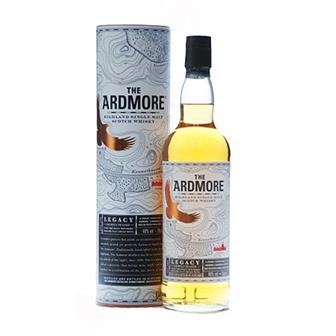 The Ardmore Legacy 40% 70cl thumbnail