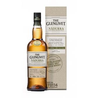 Glenlivet Nadurra First Fill Selection 60.3% 70cl thumbnail