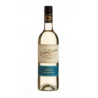 Sierra Grande Sauvignon Blanc 2018 75cl thumbnail