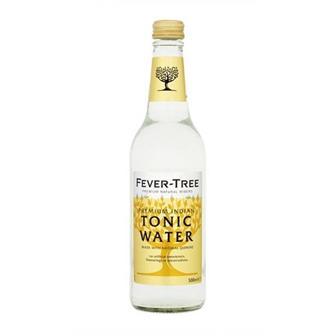 Fever Tree Tonic Water 500ml thumbnail