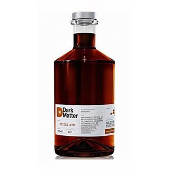 Dark Matter Spiced Rum 70cl thumbnail