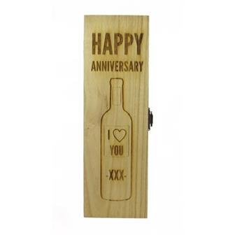 Happy Anniversary Gift Box I Love You thumbnail