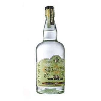 Gin Lane 1751 Old Tom Gin Small Batch 40% 70cl thumbnail